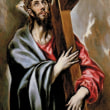 「十字架の勝利」 マルコによる福音書10章32~45節