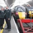 日立、英国の高速鉄道デビューでこける?