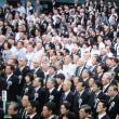 2017年(平成29年)戦後72年全国戦没者追悼式に参列致しました