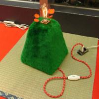 「わたしのクリスマスツリー展」@中目黒GT  2010/12/13~25