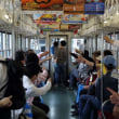 京阪電車を愛する会 80型塗装700系撮影会