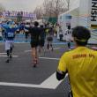 2018年 マラソン 1日目 東京マラソン2018