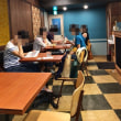 ONSAYA COFFEE 表町店@岡山市北区「本日のコーヒー 濃いめ」
