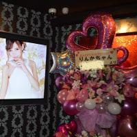 熊谷市のクラブ バルーンスタンド