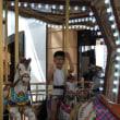 ドバイ旅行11:ドバイモールの観光ポイントへ