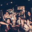 7/16 池袋adm 酒場に愛を X ひとりぼっち秀吉BAND
