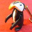 ♪♪ ペンギンのキーホルダー。。