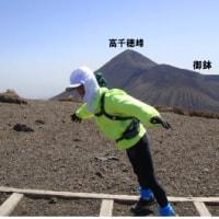 風力とランニング