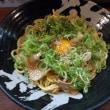 小海老のジェノバソーススパゲッティ