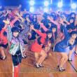荻野目洋子×登美丘高校ダンス部
