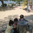 清和公園のアジサイ