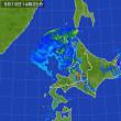 広島甲子園で4,6万人観客の前で2連覇決める 湘南は3時に台風の影響無くなり快晴で31℃へ 波風も早めに治まる
