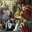 聖ヤヌアリオ司教殉教者  St Januarius m.