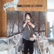 札幌まちなか探検隊  今日の景色 動物園交流会満喫しました!!
