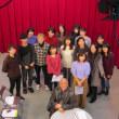<ときどき記念写真> 秋学期「テレビ制作Ⅰ」終了!