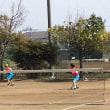 杉戸ジュニア  練習試合