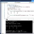 独習C#サンプルをRubyに変換出来るか?Chap2-8(第二章のNo8 ヒアドキュメント)