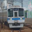 2018年4月23日 小田急 狛江 1095F