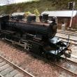 8620形蒸気機関車 ⑤ 18629号機