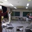 5/25 「認知症予防のつどい」の感想