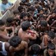 ロヒンギャの苦難続く 難民をバングラ無人島へ収容計画