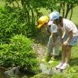 7月19日(水)1年生校外学習「農業科学館へ」
