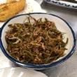 料理教室で秋の和食