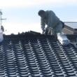 屋根などの修理 181015