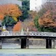 皇居・平川門