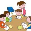 児童会館の学習支援活動終了!