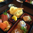 1番近い和食屋さん