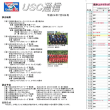 熊本USC通信『試合結果と日程表』