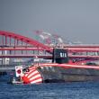 アルゼンチン海軍の潜水艦が母港に向かう途中で消息不明、乗組員の無事帰還をお祈りします!!