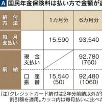 国民年金保険料151206