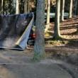 キャンプ初め2018