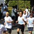 ちびっこマラソン