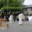 平成27年夏越しの大祓を行いました