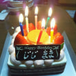 合同の誕生日