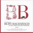 Burt Bacharachコンサート