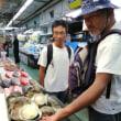 沖縄観光と買い物
