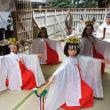 松尾神社例大祭開催される