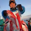 11月22日(水)キンメ釣果
