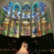 後輩の結婚式に出席