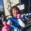 「第52回 青梅マラソン」楽しかった〜♪