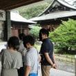 そうだ、仙台に行こう! (その22)青葉神社は伊達政宗が濃い!!