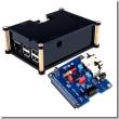 Raspberry Pi3+i2s-DAC用に中華アンプとハイレゾスピーカーを購入