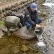 2018年 明けましておめでとうございます。 郡上漁協初の試みと那珂川渓流バトル動画!
