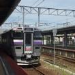 函館駅周辺