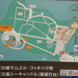 江ノ島シーキャンドルのウッドデッキがピカピカに!