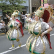 三茶ラテンフェスティバルが開催された。